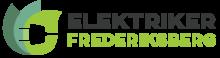 elektriker frederiksberg logo