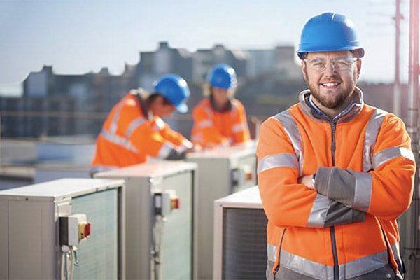 elektriker frederiksberg håndværker el-installatør